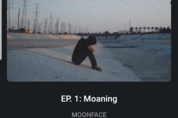 moonface ムーンフェイス ポッドキャスト